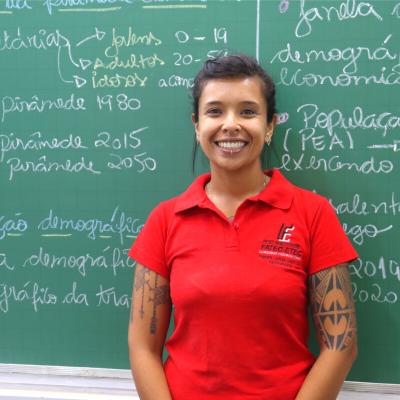 Virna dos Santos Silva