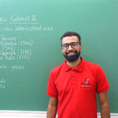 Vinícius Silva Pereira