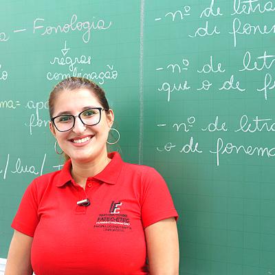 Luciana Fernandes Cimetta