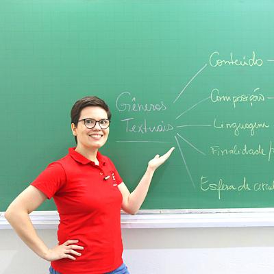 Carolina de Araújo Martins