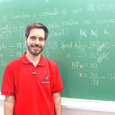 Marcelo dos Santos Cremer